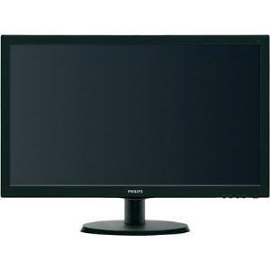 Philips V-line 223V5LSB - Ecran LED 21,5""