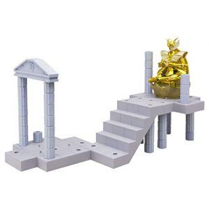 Figurine 'Saint Seiya' - Panoramation - Virgo Shaka + Décor