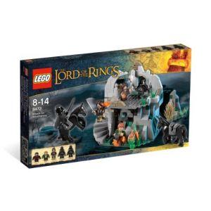 Lego 9472 - Le seigneur des anneaux : L'attaque du Mont Venteux
