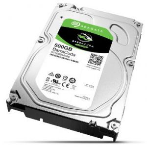 "Seagate ST1000LM048 - Disque dur interne BarraCuda 1 To 2.5"" SATA III"