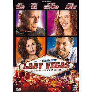Lady Vegas, les mémoires d'une joueuse