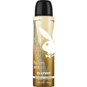 Playboy VIP Women Deodorant Spray 150 ml