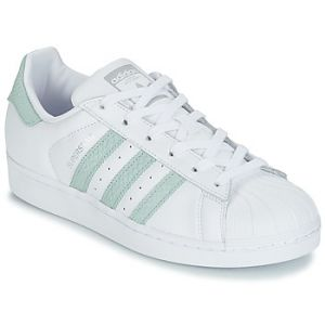 Adidas Chaussures SUPERSTAR W blanc - Taille 36,38,40,36 2/3,37 1/3,38 2/3