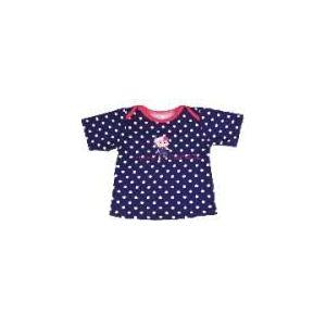 Mayoparasol Tee-shirt anti-UV manches courtes (18-24 mois)