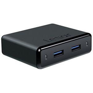 Lexar LRWUH1TBEU - Hub Workflow Professional USB 3.0 UH1