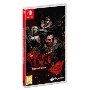 Darkest Dungeon [Switch]