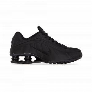 Nike Chaussure Shox R4 pour Enfant plus âgé - Noir - Taille 36.5 - Unisex