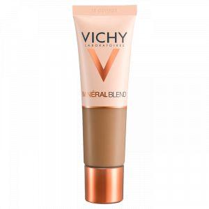 Vichy MINERALBLEND - Fond de Teint Hydratant Teint Frais 18 Copper 30ml