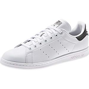 Adidas Baskets basses STAN SMITH blanc - Taille 38,40,42,44,46,37 1/3,38 2/3,39 1/3,40 2/3,41 1/3,42 2/3,43 1/3,45 1/3,46 2/3,47 1/3,48