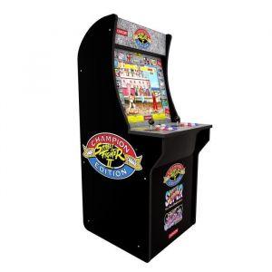 Borne de jeu d'Arcade Street Fighter II
