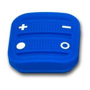 Nodon The Soft Remote Z-Wave Bleu