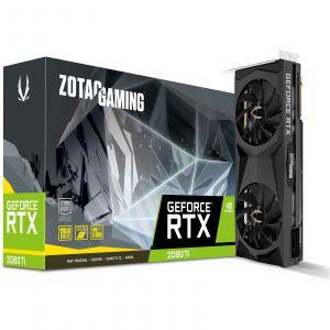 Zotac GeForce RTX 2080 Ti 11GB Twin Fan