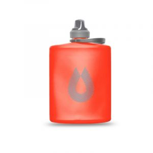 Hydrapak Stow 500ml One Size Red - Red - Taille One Size