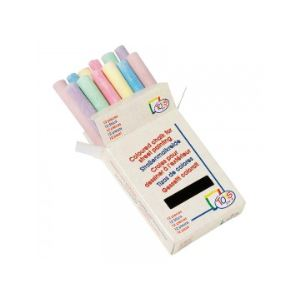 Toys Pure SP 402 - 12 craies de couleurs