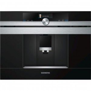 Siemens CT636LES1 - Expresso encastrable