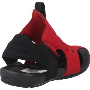 Nike Sandale Sunray Protect 2 pour Jeune enfant - Rouge - Taille 29.5 - Unisex