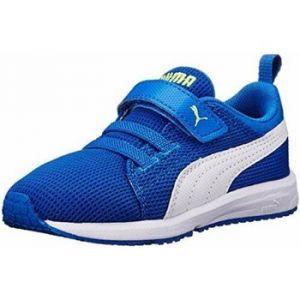 Puma Chaussures enfant Chaussures Sportswear Baby Kds Carson Runner bleu - Taille 21