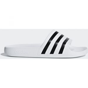 Adidas Adilette Aqua, Chaussons mixte adulte - Blanc