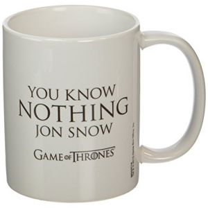 Pyramid International Mug You Know Nothing Jon Snow Game Of Thrones