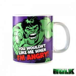Half Moon Bay Mug géant Hulk Marvel