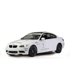 Jamara BMW M3 Sport 27 MHz - Voiture radiocommandée 1/14