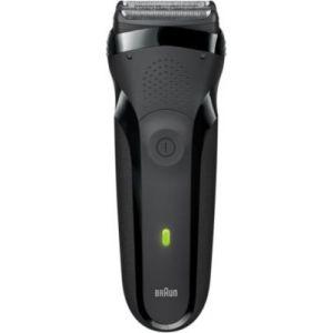 Braun 301S - Rasoir électrique Series 3