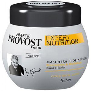 Franck Provost Masque expert nutrition