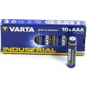 Varta PILES LR3/AAA BTE 10 PILES