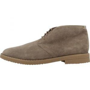 Geox U Brandled E, Desert Boots Homme, Gris (Taupe), 45 EU