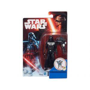 Hasbro Figurine Star Wars Episode VII 10 cm (modèle aléatoire)