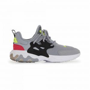 Nike Chaussure Presto React pour Enfant plus âgé - Gris - Taille 37.5 - Unisex