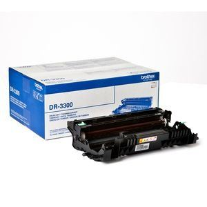 Brother DR-3300 - Kit tambour 30000 pages