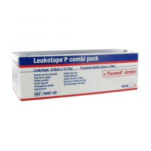 BSN Medical Kit Leukotape P Combi pack Taping