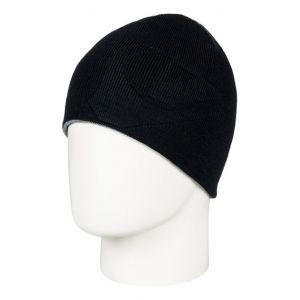 Quiksilver M&W - Bonnet pour Garçon 8-16 ans - Noir