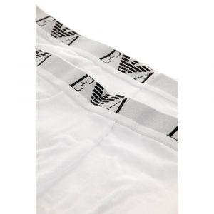 Emporio Armani Lot de 2 boxers ceinture élastique - coton stretch