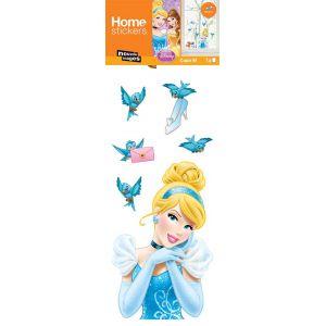 Stickers Cendrillon Disney (24 x 69.5 cm)