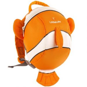 Image de LittleLife Animal Daysack Clown Fish