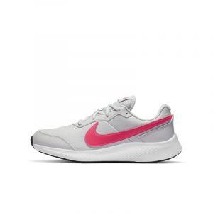 Nike Chaussure de running Varsity pour Enfant plus âgé - Gris - Taille 36.5 - Unisex