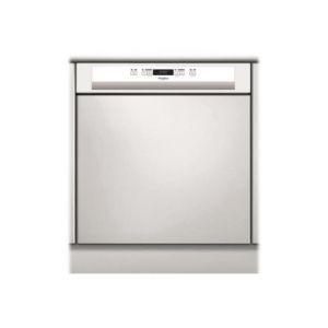 Image de Whirlpool WRBC3C24P - Lave-vaisselle intégrable 14 couverts