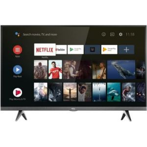Image de TCL Digital Technology TV LED TCL 32ES581