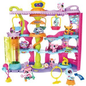 Hasbro Le cirque des Petshop