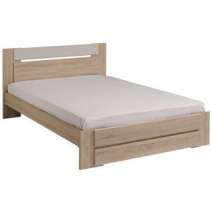 lit 160 x 200 en bois comparer 3134 offres. Black Bedroom Furniture Sets. Home Design Ideas