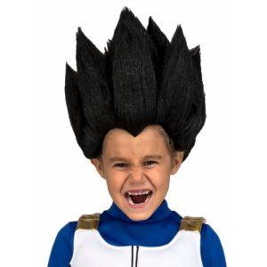 Perruque Vegeta Dragon Ball enfant TU