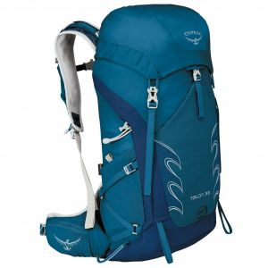 Osprey Talon 33 Blue - Sacs à dos randonnée journée