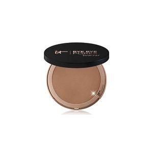 It Cosmetics Bye bye pores bronzer - Bronzeur de finition