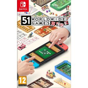 51 Worldwide Games [Switch]