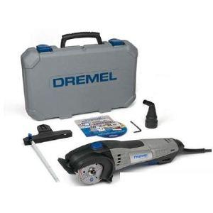 Dremel DSM20 - Scie / Meuleuse compacte