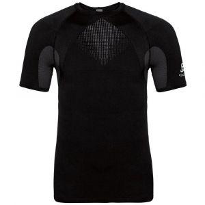 Odlo Active Spine Pro M vêtement running homme Noir - Taille M