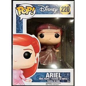 Funko Figurine Pop! Disney La Petite Sirène : Ariel