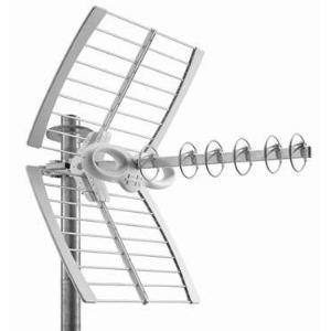 Fracarro SIGMA 6HD - Antenne extérieure UHF avec connecteur F